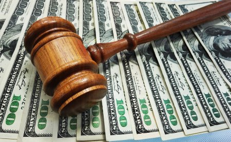 Jury Awards and Estate Taxable Settlements